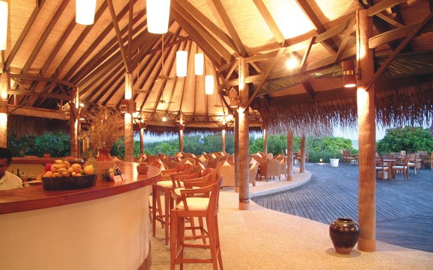 Maldivas - Villas Coco Palm Dhuni Kolhu