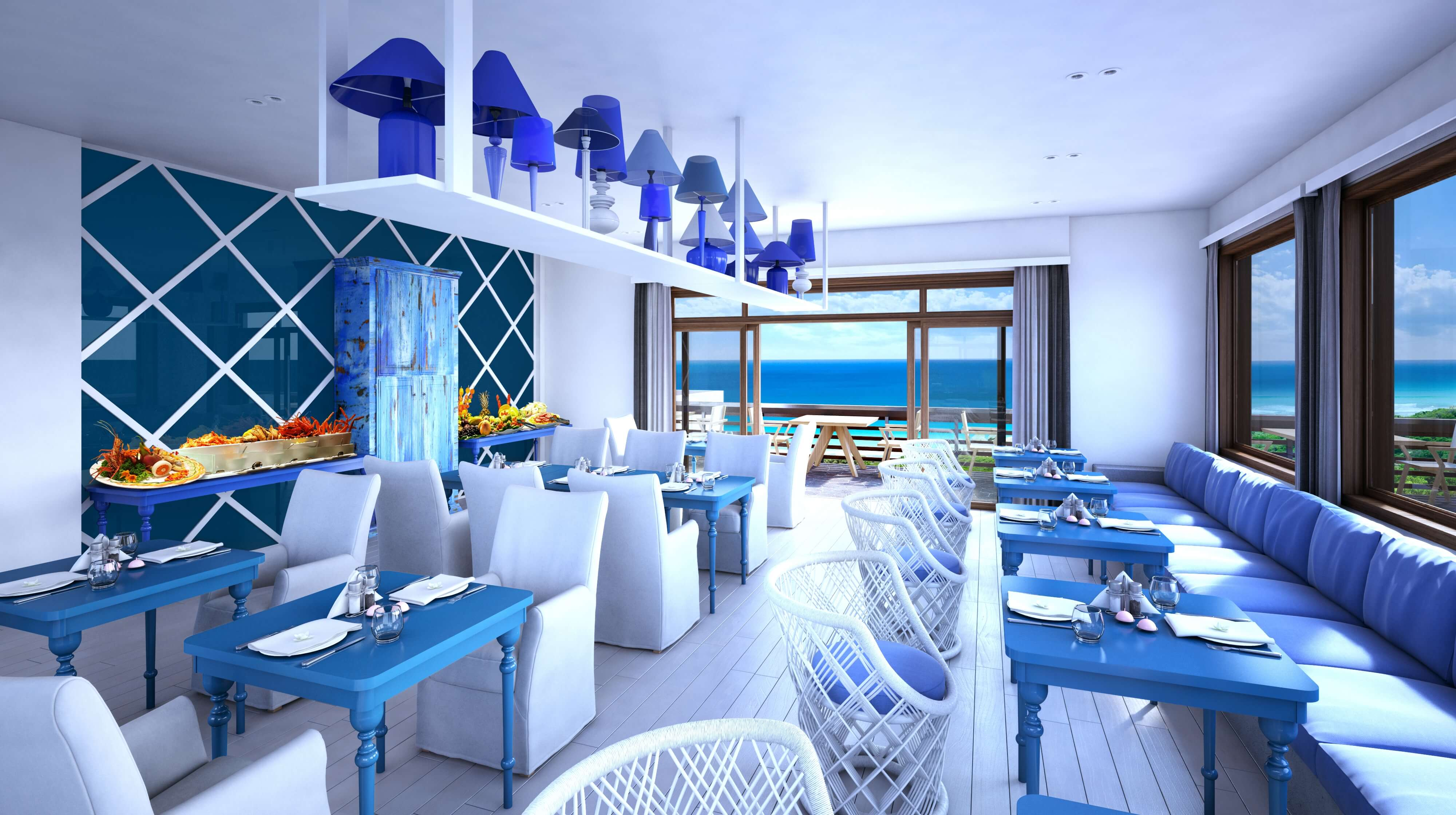 Mozambique - Hotel Diamonds Mequfi Beach Resort