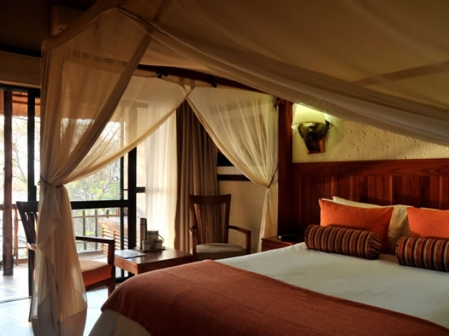 Lodge Cresta Mowana Safari Resort & Spa