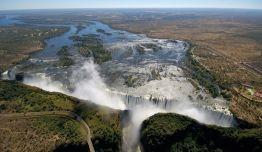 Zimbabue - Extensión-Regular Cataratas Victoria