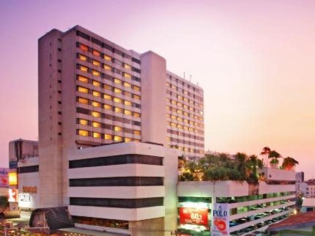 Hotel Topland