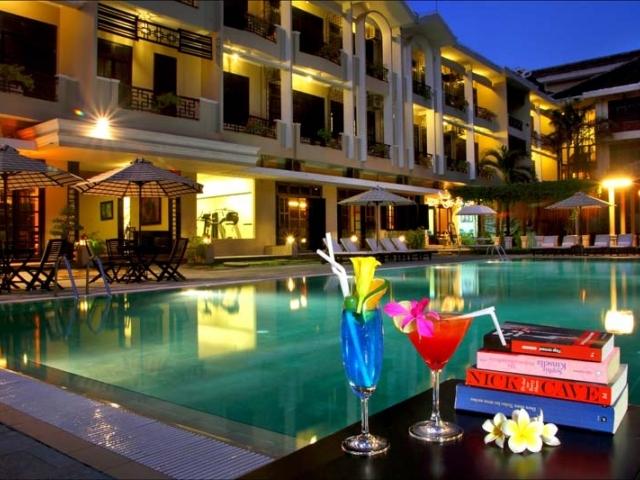 Hotel Hoi An Historic