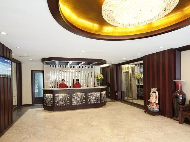 Hotel La Belle Vie