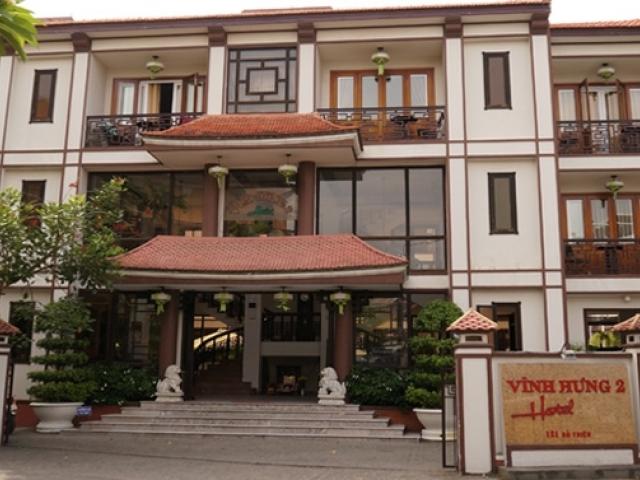 Hotel Vinh Hung 2