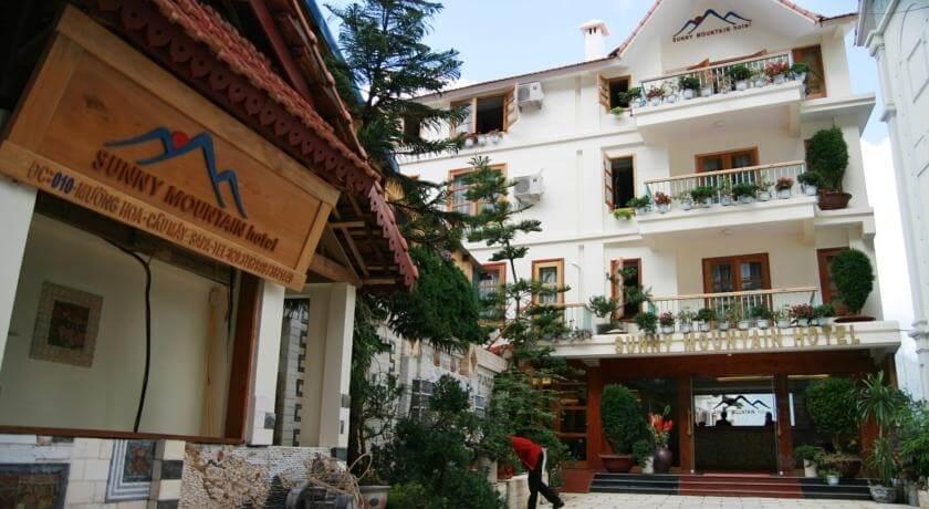 Hotel Sunny Mountain