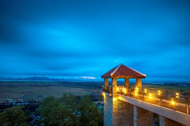 Hotel Victoria Nui Sam Lodge
