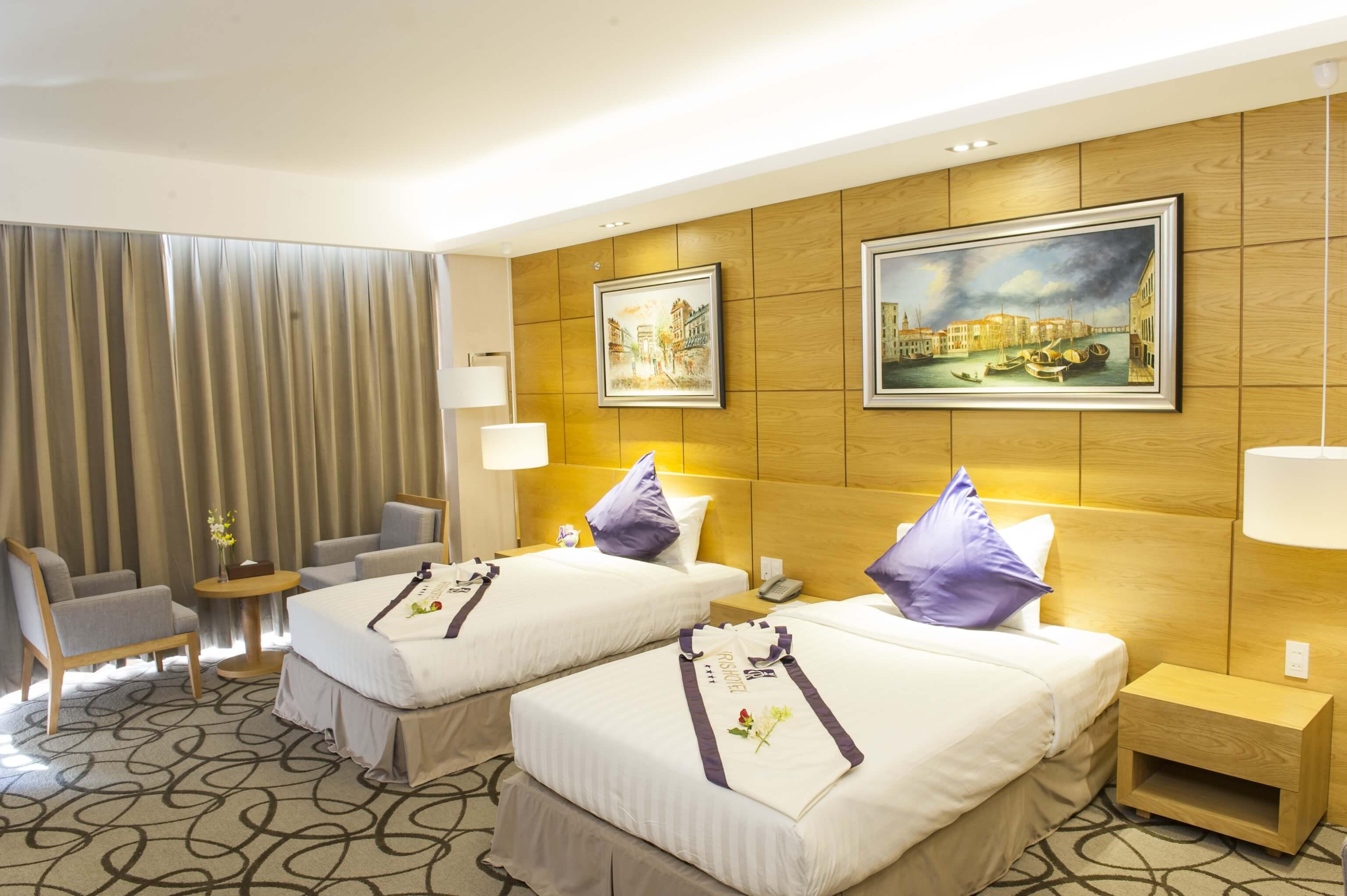 Hotel Iris Can Tho