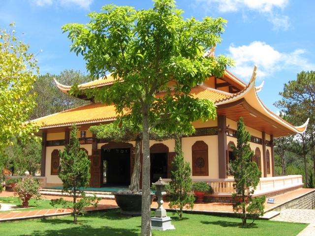 Templo Truc Lam