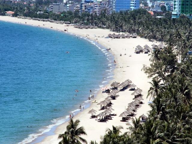 Playa de Nha Trang