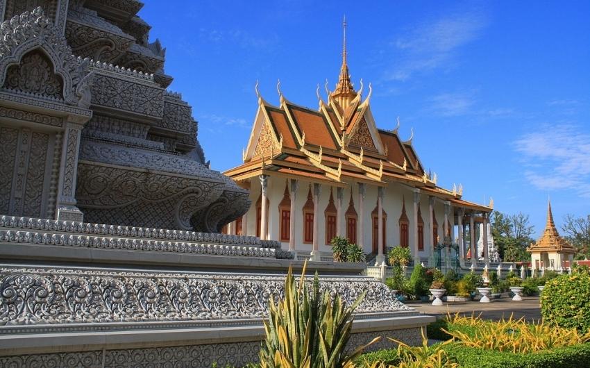 Vietnam + Camboya - Maravilloso Grand Tour