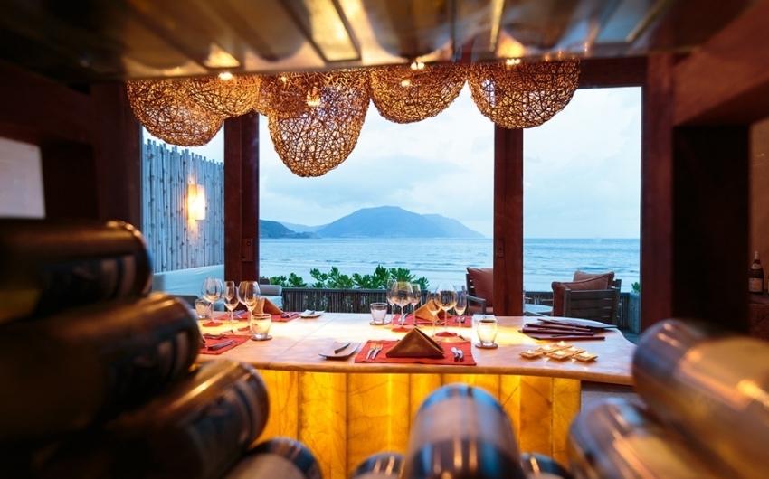Vietnam - Villas Six Senses Con Dao