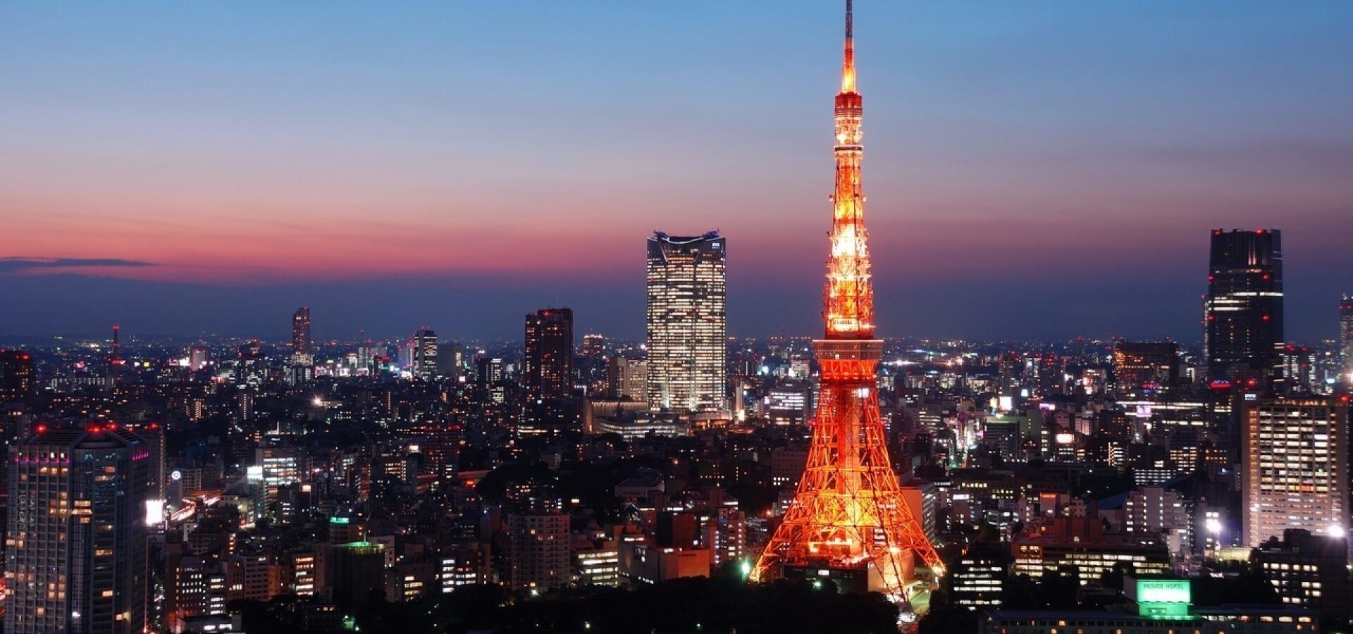 TOKYO SUR