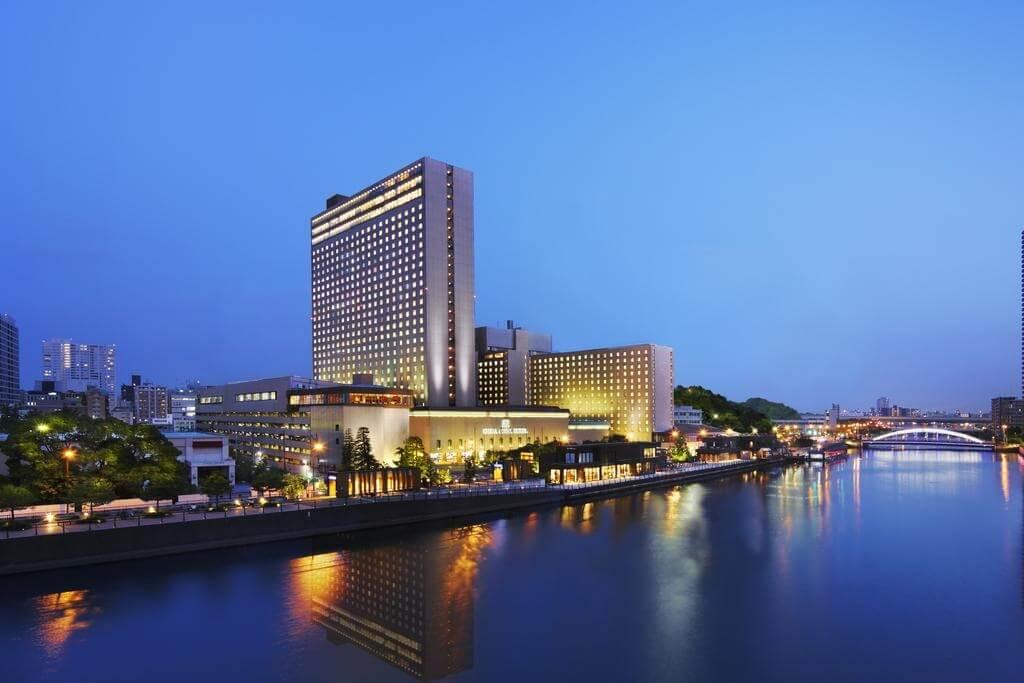 Hotel Rihga Royal Osaka