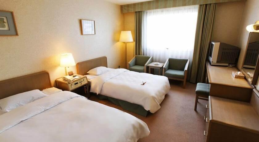 Hotel Kyoto Karasuma