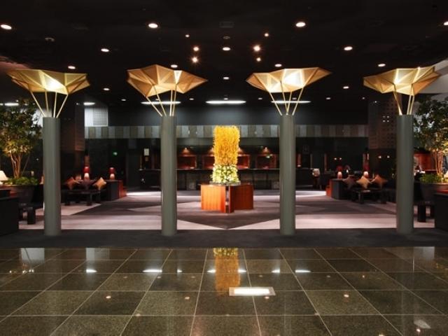 Hotel JR-Granvia Kyoto
