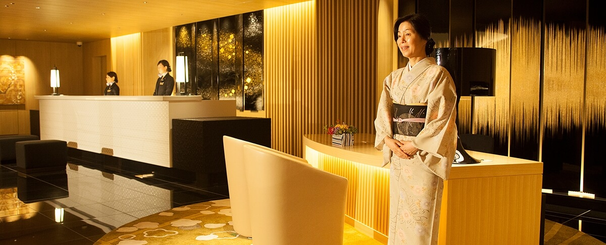 Hotel Tokyu Kanazawa